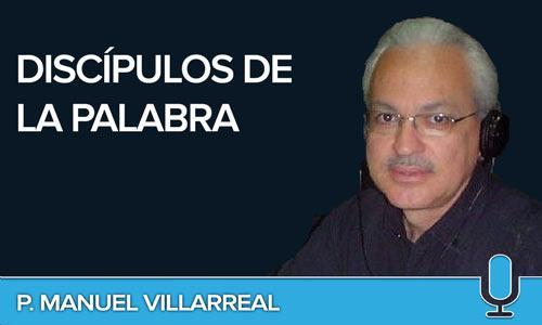 DISCÍPULOS DE LA PALABRA