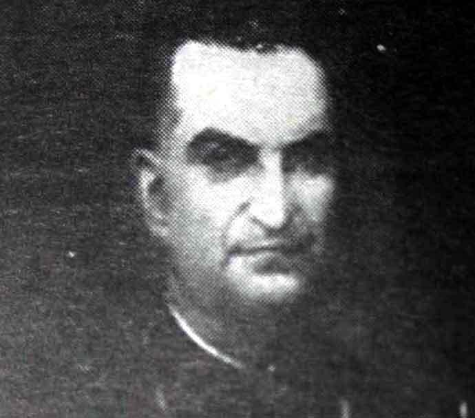 Enrique María de Laburu