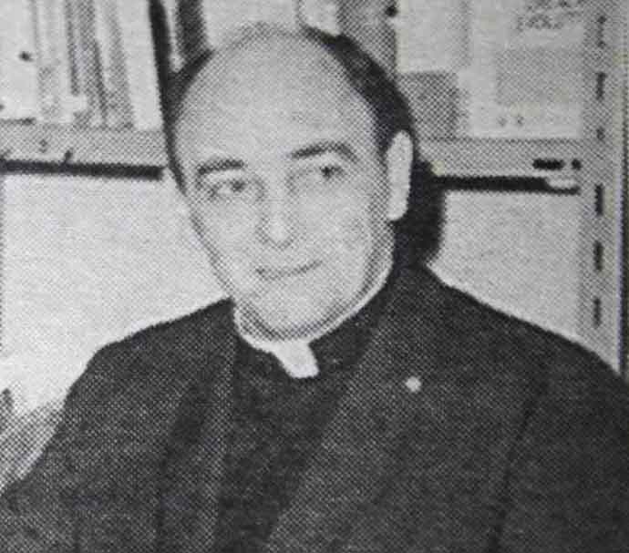 Padre Luis Medrano