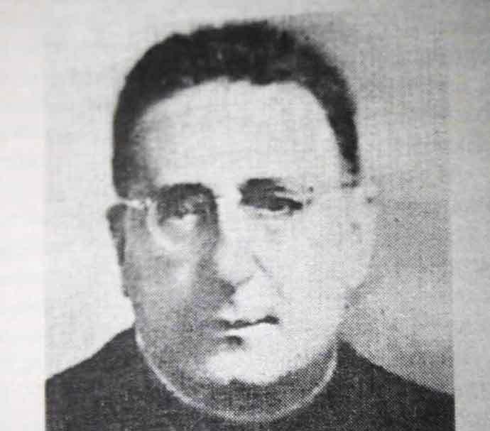 Juan Ignacio Díaz Pisón