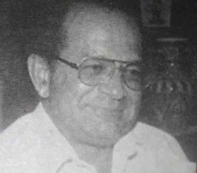 Rosendo Torres