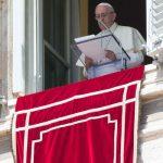 El Papa anima a los cristianos a ser humildes