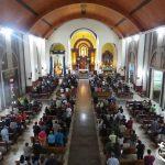 Cartago pide a San Francisco de Asís intercesión para los Días en las Diócesis