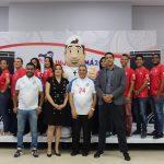 Suéter de la Selección Nacional de Fútbol llevará el logo de la JMJ Panamá 2019
