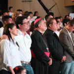 Mons. Ulloa invoca albergar a los jóvenes que vendrán a Panamá 2019