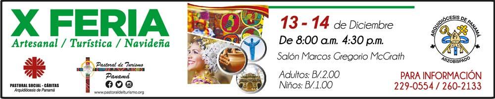 X Feria
