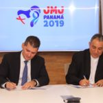 JMJ celebra convenio con Cable Onda