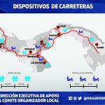 Autoridades de Emergencias de Panamá activan plan de atención para la JMJ