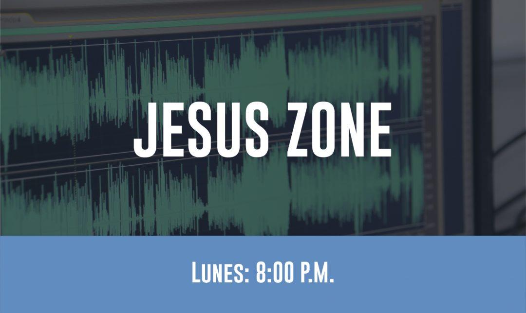 JESUS ZONE