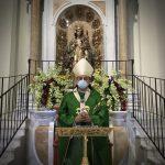 HOMILÍA DOMINGO  6 DE SEPTIEMBRE DE 2020  Catedral Basílica Santa María la Antigua